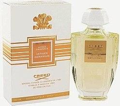 Parfumuri și produse cosmetice Creed Acqua Originale Vetiver Geranium - Apă de parfum