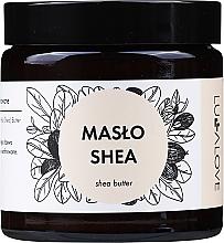 Parfumuri și produse cosmetice Unt de shea - Lullalove Shea Butter