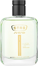 Parfumuri și produse cosmetice Str8 Ahead - Loțiune după ras