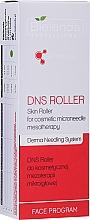 Parfumuri și produse cosmetice DNS Roller profesional pentru față, 1,0 mm - Bielenda Professional Meso Med Program DNS Roller