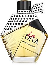 Parfumuri și produse cosmetice Ungaro La Diva Eau de Parfum - Apa parfumată