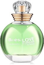 Parfumuri și produse cosmetice Bi-Es Love Forever Green - Apa parfumată