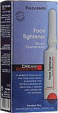 Parfumuri și produse cosmetice Concentrat facial pentru fermitatea pielii - Frezyderm Face Tightener Cream Booster