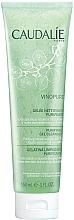 Parfumuri și produse cosmetice Gelatină pentru curățare - Caudalie Vinopure Purifyng Gel Cleanser