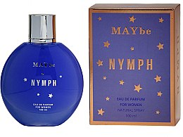 Parfumuri și produse cosmetice Christopher Dark MAYbe Nymph - Apă de parfum