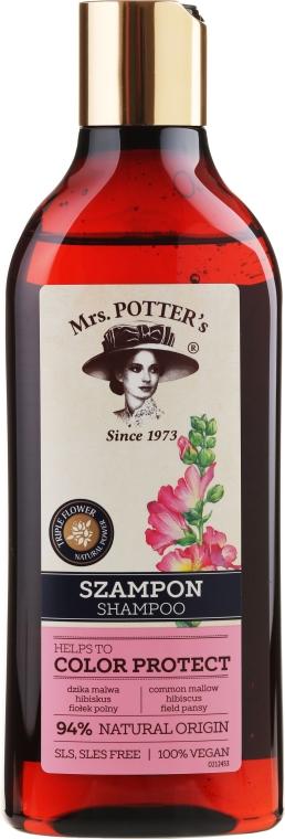 Set - Mrs. Potter's Triple Flower (shm/390ml + cond/390ml) — Imagine N3