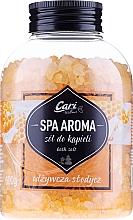 """Parfumuri și produse cosmetice Sare de baie """"Miere"""" - Cari Spa Aroma Salt For Bath"""