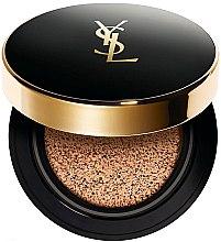 Parfumuri și produse cosmetice Fond de ten - Yves Saint Laurent Le Cushion Encre De Peau Fushion Ink Foundation