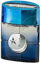 Parfumuri și produse cosmetice Linn Young Silver Light - Apă de toaletă