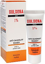Parfumuri și produse cosmetice Pasta preventivă împotriva matreții 1% - Sulsena