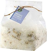 """Parfumuri și produse cosmetice Sare de baie """"Hibiscus și mușețel"""" - Yamuna Hibiscus Chamomile Bath Salt"""