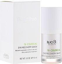 Parfumuri și produse cosmetice Balsam regenerant pentru pielea din jurul ochilor - Natura Bisse NB Ceutical Eye Recovery Balm