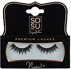 """Parfumuri și produse cosmetice Gene false """"Naomi"""" - Sosu by SJ Luxury Lashes"""