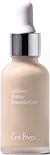 Parfumuri și produse cosmetice Fond de ten - Ere Perez Quinoa Water Foundation