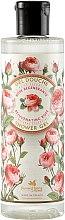 "Parfumuri și produse cosmetice Gel de duș ""Rose"" - Panier Des Sens Rose Shower Gel"