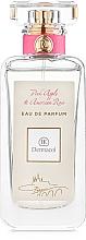 Parfumuri și produse cosmetice Dermacol Pink Apple And American Rose - Apa parfumată