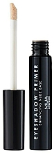 Parfumuri și produse cosmetice Bază pentru fard de pleoape - MUA Professional Eye Primer Nude Base