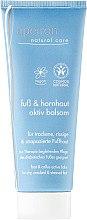 Parfumuri și produse cosmetice Balsam pentru pielea uscată a călcâielor - Apeiron Foot&Callus Active Balm