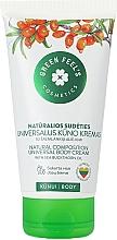 Parfumuri și produse cosmetice Cremă universală cu ulei natural de cătină - Green Feel's Body Cream With Natural Sea Buckthorn Oil