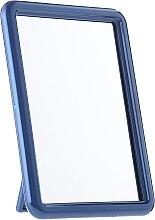 Parfumuri și produse cosmetice Oglindă dreptunghiulară, 9256, albastră - Donegal Mirror