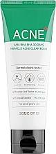Parfumuri și produse cosmetice Spumă de curățare pentru ten problematic - Some By Mi AHA BHA PHA 30 Days Miracle Acne Clear Foam