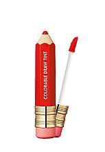 Духи, Парфюмерия, косметика Тинт для губ - It's Skin Colorable Draw Tint