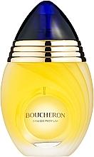Parfumuri și produse cosmetice Boucheron Pour Femme - Apa parfumată