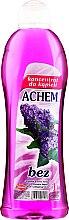 "Parfumuri și produse cosmetice Concentrat lichid pentru baie ""Liliac"" - Achem Concentrated Bubble Bath Lilac"