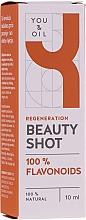Parfumuri și produse cosmetice Ser facial - You & Oil Beauty Shot 04 100% Flavonoids Face Serum