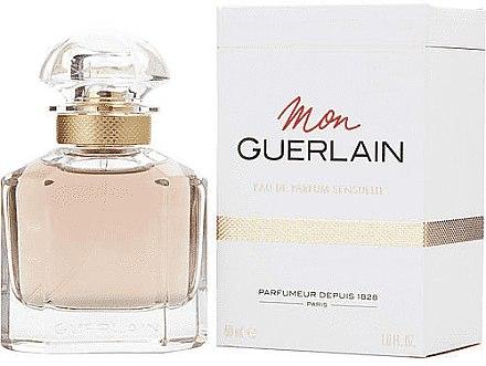 Guerlain Mon Guerlain Sensuelle - Apă de parfum