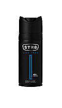 STR8 Live True - Set (ash/lot/50ml+deo/spray/150ml+sh/gel/250ml) — Imagine N3