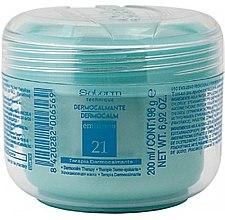 Parfumuri și produse cosmetice Emulsie pentru păr - Salerm Dermocalm Emulsion Dermocalmante