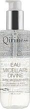 Parfumuri și produse cosmetice Apă micelară pentru față - Qiriness L'Eau Micellaire Divine