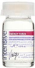 Parfumuri și produse cosmetice Loțiune împotriva căderii părului - Vitality's Intensive Energy Forza