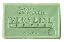 "Parfumuri și produse cosmetice Săpun natural ""Verbena"" - Le Chatelard 1802 Verbena Soap"