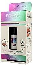 Parfumuri și produse cosmetice Bază pentru gel-lac - Neess Peel-off