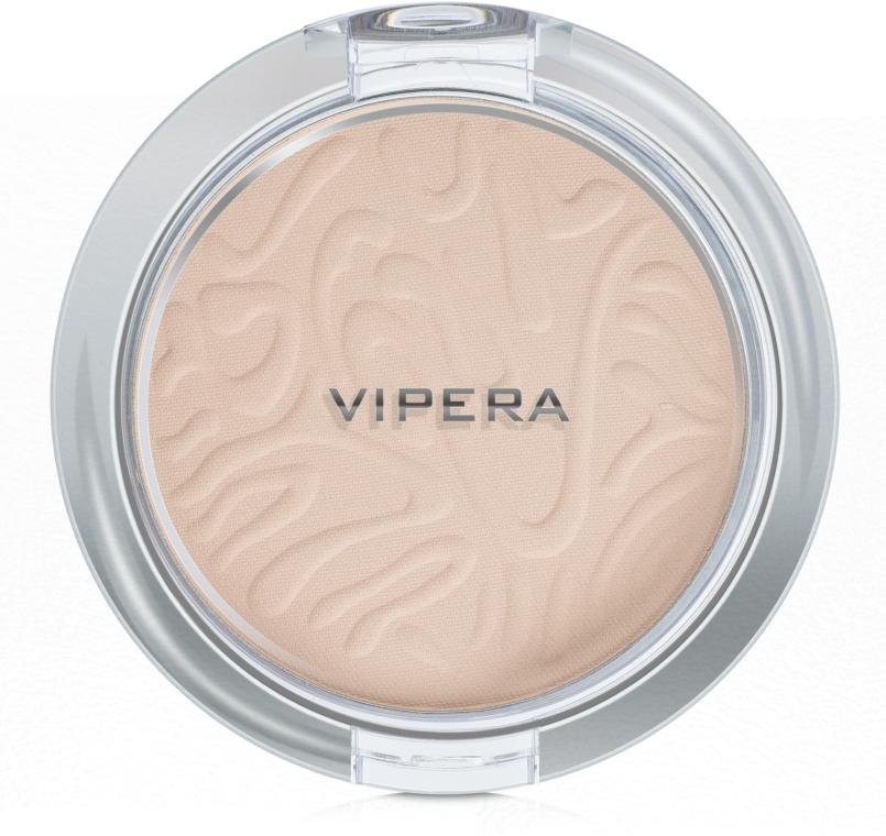 Pudră pentru toate tipurile de piele - Vipera Fashion Powder — Imagine N2
