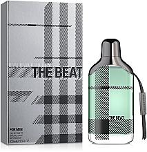 Parfumuri și produse cosmetice Burberry The Beat For Men - Apa de toaletă