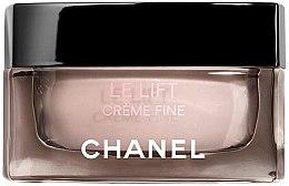 Parfumuri și produse cosmetice Cremă hidratantă antirid - Chanel Le Lift Creme Smoothing And Firming Light Cream
