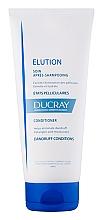 Parfumuri și produse cosmetice Balsam revitalizant pentru păr - Ducray Elution Conditioner