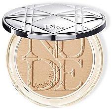 Parfumuri și produse cosmetice Pudră de față - Dior Diorskin Mineral Nude Matte Powder