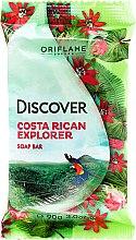 """Parfumuri și produse cosmetice Săpun """"Junglă"""" - Oriflame Discover Costa Rican Explorer"""