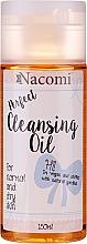 Parfumuri și produse cosmetice Ulei demachiant pentru piele normală și uscată - Nacomi Cleansing Oil Make Up Remover