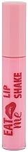 Parfumuri și produse cosmetice Luciu de buze - Dermacol Eat Me Lip Shake Lip Gloss