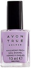 Parfumuri și produse cosmetice Lac de unghii - Avon True Colour Nailwear Pro+ Nail Enamel