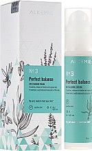 Parfumuri și produse cosmetice Cremă de față - Alkemie Perfect Balance 24H Calming Cream