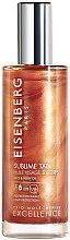 Parfumuri și produse cosmetice Ulei de corp - Jose Eisenberg Sublime Tan Face & Body Oil SPF 6