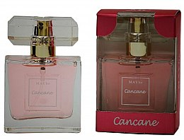 Parfumuri și produse cosmetice Christopher Dark MAYbe Cancane - Apă de parfum