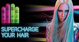 Șampon pentru întărirea firului de păr - Tigi Bed Head Elasticate Strengthening Shampoo — Imagine N5