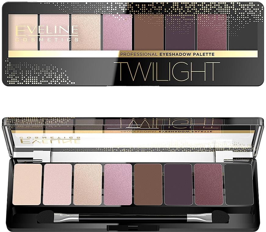 Farduri de pleoape - Eveline Cosmetics Eyeshadow
